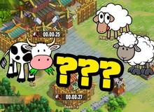 Thiên Hạ Anh Hùng nhá hàng hoạt động mới, game thủ nhận xét trông giống… nông trại vui vẻ