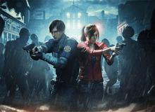 Lạnh người với trailer siêu rùng rợn của Resident Evil 2 Remake