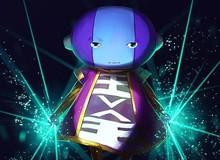 Khám phá 10 điều thú vị xung quanh King Zeno - vị thần tối cao nhất trong Dragon Ball Super