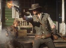 10 chi tiết cực kỳ hấp dẫn mà bạn không thể bỏ qua trong Red Dead Redemption 2 (p1)