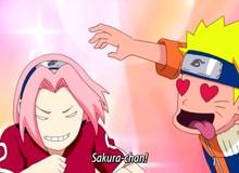 Lý do thật sự vì sao Naruto và Sakura không thể trở thành một cặp?