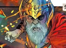 """Comics Trivia: Sẽ thế nào nếu Thor """"đại chiến"""" Wolverine? Hé lộ """"chủ nhân thực sự"""" củaTrái Đất"""