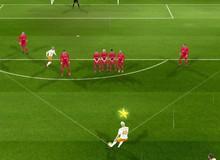 5 tựa game mobile tuyệt phẩm dành cho game thủ mê bóng đá