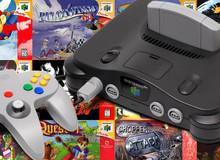 """Chạy đua với Sony, Nintendo lập tức """"hồi sinh"""" N64 Classic"""