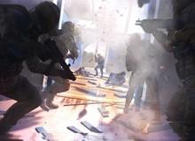 Game bắn súng miễn phí hot Warface cập bến PS4 hoàn toàn miễn phí