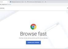 Chrome 69 sẽ tải lịch sử trình duyệt của bạn lên máy chủ Google ngay khi bạn check Gmail hoặc đăng nhập YouTube