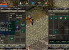 Võ Lâm Truyền Kỳ 1 Mobile: Những tính năng có thể hút cạn tiền người chơi