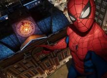 20 địa điểm bí mật đáng săn tìm nhất trong Marvel's Spider-Man (P1)