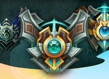 Cộng đồng game thủ thế giới kiến nghị đổi tên rank Thách Đấu thành Huyền Thoại để phù hợp với tên trò chơi