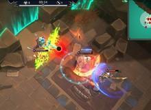 Game hot Battlerite Royale tiếp tục 'nhá hàng' video tuyệt hay trước khi mở cửa thử nghiệm