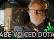 4 bí mật ít người biết về Gabe Newell - ông trùm tối cao của Steam