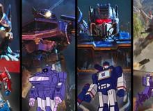 """""""Đại ca"""" Optimus Prime sẽ xuất hiện trong bộ phim riêng Bumblebee cùng nhiều gương mặt """"đáng gờm"""" khác"""