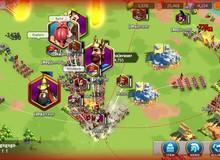 Rise Of Civilizations - Game cho những ai thích xây dựng hẳn một vương quốc cho riêng mình