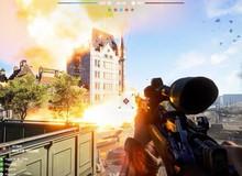 Choáng ngợp, Battlefield V bê nguyên cả một thành phố ngoài thực vào game với độ chính xác 100%