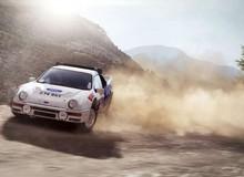 Siêu khuyến mại, game đua xe đỉnh cao Dirt đang được giá đến 75%