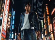 """Project Judge - """"hậu duệ"""" của Yakuza chính thức lộ diện"""