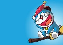 Điểm lại 10 bí mật đời tư trước giờ chẳng mấy ai để ý của mèo máy Doraemon