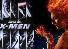Sau bao ngày chờ đợi, cuối cùng bom tấn X-Men: Dark Phoenix đã tung trailer và nội dung chính thức