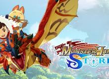 Game nhập vai Monster Hunter Stories ra mắt với giá cực chát, tận 19,99 USD