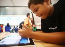 Những đứa trẻ chưa đầy 7 tuổi tìm ra cách 'hack' tính năng giới hạn thời gian của Apple, để chơi game trên iPhone mà không bị quản lý