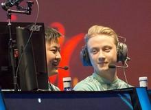 LMHT: Bỏ qua mối hận thua cuộc trước RNG năm 2017, Rekkles bất ngờ lấy tên của...Uzi để đặt nickname tại Rank Hàn