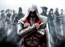 Xếp hạng đánh giá tất cả các phần Assasin's Creed từ dở đến hay (p1)