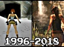 Một số tựa game cũ được các nhà phát triển hồi sinh lại với một nền đồ họa mới