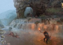Game online kỳ quặc không NPC Wild Terra bất ngờ cho chơi hoàn toàn miễn phí