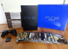 Tưởng niệm 18 năm tồn tại của PS2, hãy cùng nhìn lại những tựa game huyền thoại trên hệ máy này (p1)