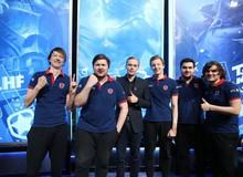 LMHT: Huyền thoại Diamondprox đã chính thức có mặt tại Chung kết thế giới 2018