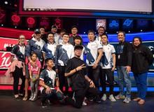 LMHT: Nhà vô địch thế giới mùa 3 cùng 'thánh nổ' Bắc Mỹ chính thức có mặt tại CKTG 2018