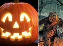 Halloween nào cũng thấy bí ngô mặt quỷ đầy đường nhưng có ai biết câu chuyện thật đằng sau nó không?