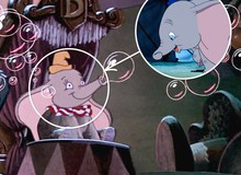 11 chi tiết bí mật của hoạt hình Disney có thánh cũng không biết được