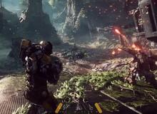 Chiêm ngưỡng gameplay đẹp chết ngất của Anthem - Game bắn súng nhập vai bom tấn