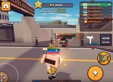 """FPS.io - Game mobile """"PUBG"""" phiên bản 'đồ chơi ngộ nghĩnh' sắp ra mắt game thủ vào tháng 10"""