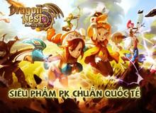 Dragon Nest Mobile liệu có tạo được sức hút khi ra mắt tháng 9 tại Việt Nam