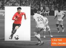 Top 4 cầu thủ Hàn Quốc đáng mua nhất ngoài Heung Min Son trong FIFA Online 4
