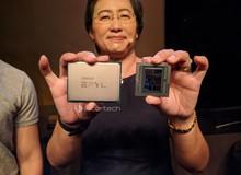 AMD xác nhận dòng card đồ họa Radeon 7nm mới mạnh siêu cấp sẽ ra mắt trong năm 2018 này