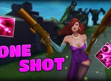 LMHT: Hướng dẫn chơi Miss Fortune 'One Shot', kiểu build đang hoành hành bá đạo ở máy chủ Hàn Quốc