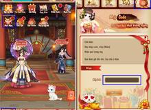 Tặng 80 giftcode giá trị cho game thủ 360mobi Mộng Hoàng Cung