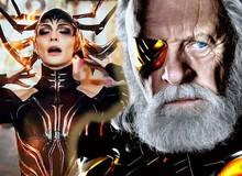 Giả thuyết : Vua Odin đã từng hi sinh con gái Hela của mình để có được Viên Đá Linh Hồn?