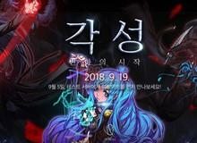 Blade & Soul Hàn Quốc tiếp tục cập nhật Big Update