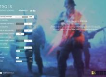 Battlefield V cập nhật chức năng chưa từng có, cho phép tùy chỉnh đồ họa trên console
