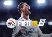 FIFA 18 lập kỷ lục vô tiền khoán hậu, trở thành game bóng đá hay nhất mọi thời đại