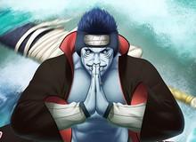 10 thông tin thú vị xung quanh Kisame Hoshigaki, Vĩ thú không đuôi trong Naruto