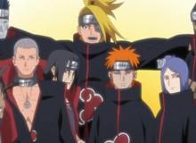 Bảng xếp hạng 15 nhóm mạnh nhất trong Naruto (P.2)