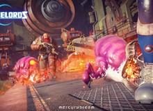 Cận cảnh Spacelords - Game bắn súng hành động cực chất mới mở miễn phí
