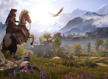 Tin vui cho game thủ: Assassin's Creed Odyssey đòi hỏi cấu hình bình dân, Ram 8GB chạy ổn