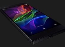 Razer Phone 2 có thể được trang bị hiệu ứng đèn LED Chroma đặc trưng của Razer