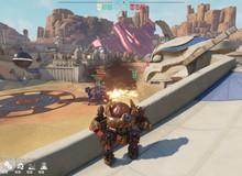 Blazing Core - Game lái robot bắn nhau toé lửa đã chính thức mở cửa miễn phí đón tất cả game thủ vào chơi